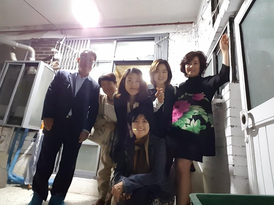 [후기] 서울 경기 행복노트 공부모임 13번째