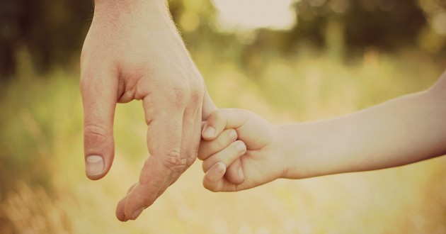 My-father-helping-hand-always-with-me